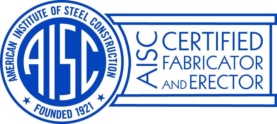 American Institute of Steel Construction Certification 1