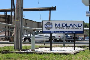 Midland Steel Fabrication Companies